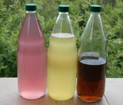 May syrups