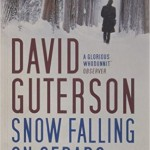 David Guterson book